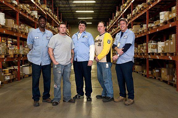 mcf employees
