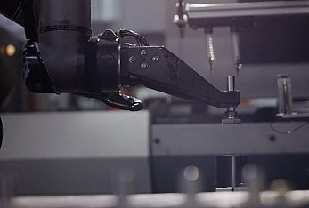 Watch High Precision Machining Overview video