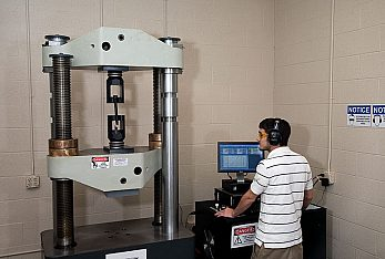 Watch Fastener Tensile Testing video