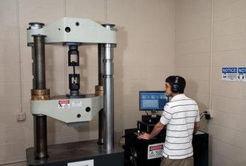 Watch Fastener Tensile Testing video